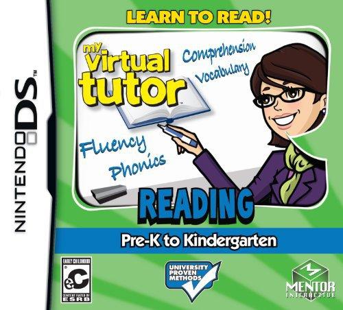 My Virtual Tutor Reading
