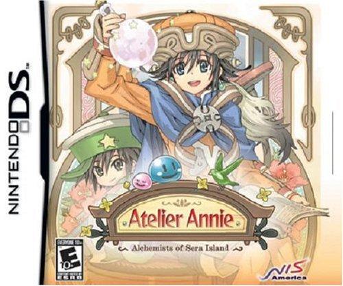 Atelier Annie