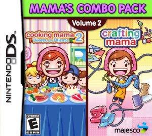 Mamas Combo Pack Vol 2