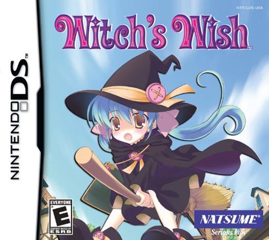 Witchs Wish