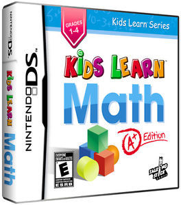 Kids Learn Series Grades 1-4