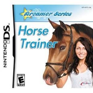 Dreamer Series Horse Trainer