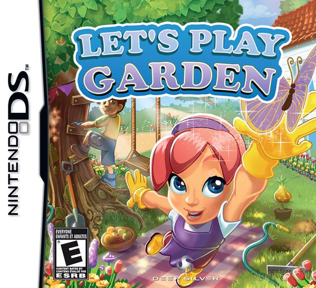 Lets Play Garden
