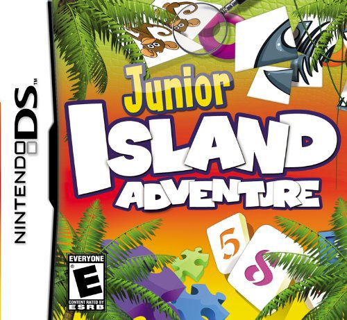 Junior Island Adventure