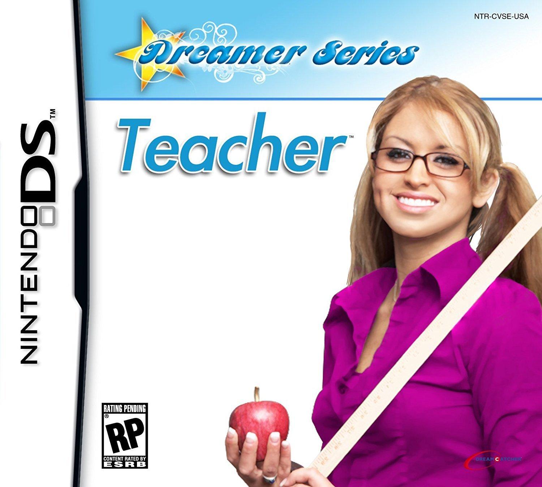 Dreamer Series: Teacher