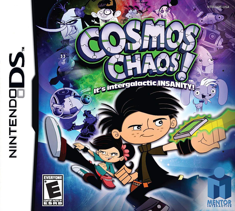 Cosmos Chaos