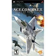 Ace Combat X