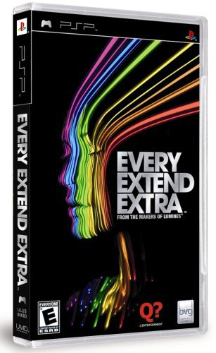 Every Extended Extra