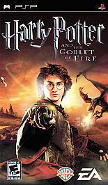 Harry Potter: Goblet of Fire