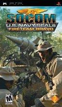 Socom: Navy SEALs