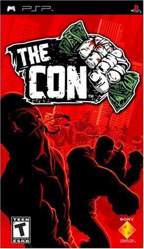 Con, The