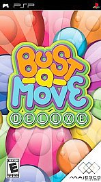 Bust a Move: Deluxe