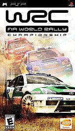 WRC: FIA World Rally