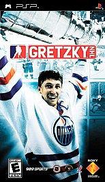 Gretzky NHL