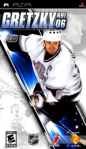 Gretzky NHL 06 2006
