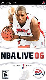 NBA Live 2006 06