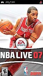 NBA Live 2007 07