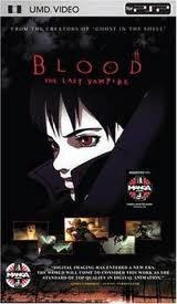 Blood Lost Vampire