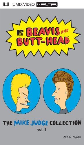 Beavis and Butt-Head Vol. 1