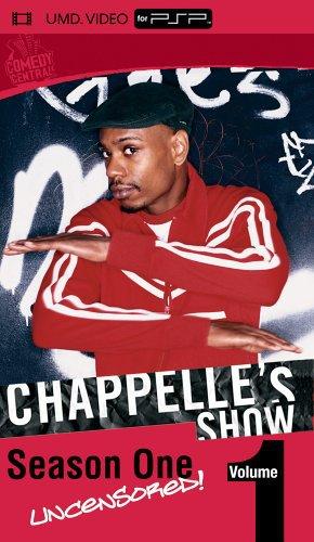 Chappelles Show: Season 1