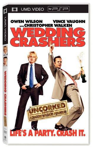 Wedding Crashers Uncorked