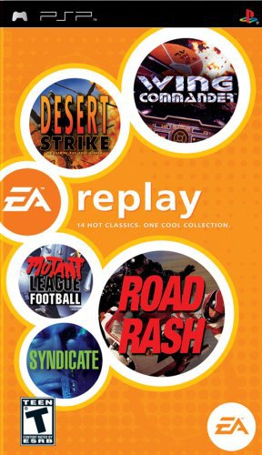 EA Replay Collection