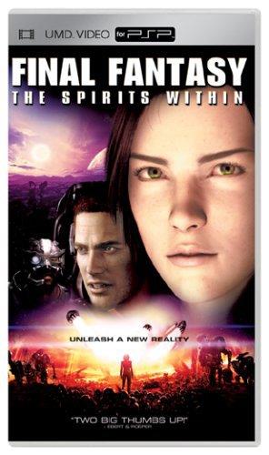 Final Fantasy: Spirits Within