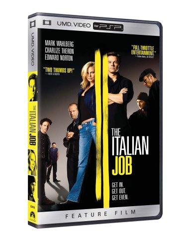 Italian Job, The