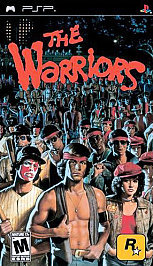 Warriors, The