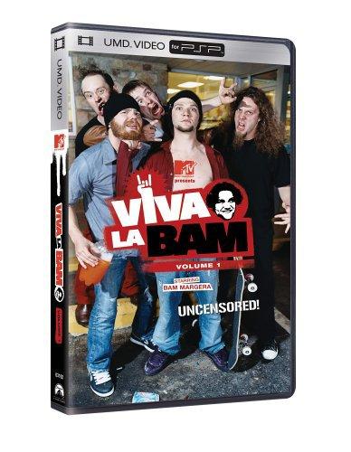 Viva La Bam: Vol 1
