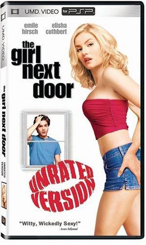 Girl Next Door Unrated