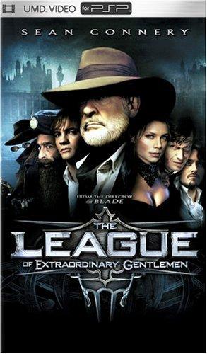 League of Extraordinary Gentle