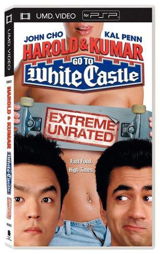 Harold & Kumar: White Castle