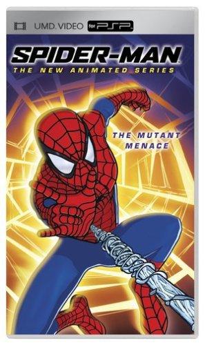 Spider-Man: Mutant Menace