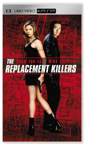 Replacement Killers, The