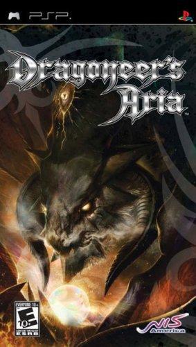 Dragoneers Aria