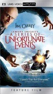 Series of Unfortunate Events