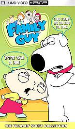 Family Guy: Freakin Sweet