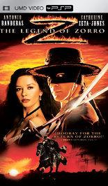 Legend of Zorro, The