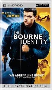 Bourne Identity, The