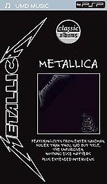 Classic Albums: Metallica