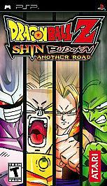 Dragonball Z: Shin Budokai