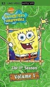 Spongebob Squarepants Vol 1