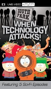 South Park When Technology