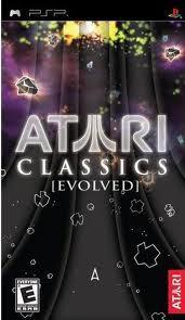 Atari Classics: Evolved