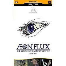 Aeon Flux: Complete Collection