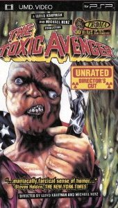 Toxic Avenger, The