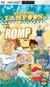 Best of The Romp, Vol 1