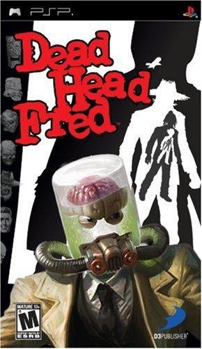 Dead Head Fred