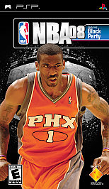 NBA 08 Feat. Block Party